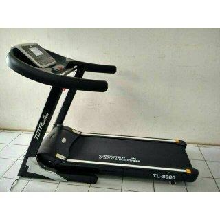 Total Electric Treadmill TL–8080