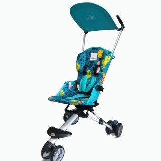 Stroller Cocolatte CBX iSport CL 8