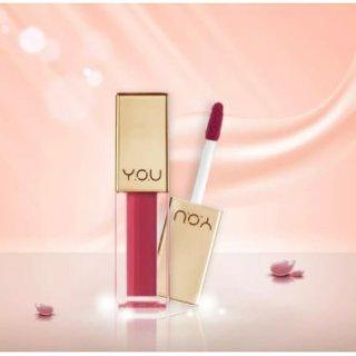 Rouge Satin Lip Cream by Y.O.U