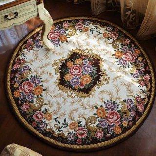 Lanamora Karpet Bulat Clara