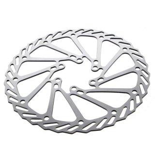 Bicycle Brake Disc Clock