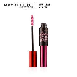 Maybelline Push Up Drama Waterproof Mascara