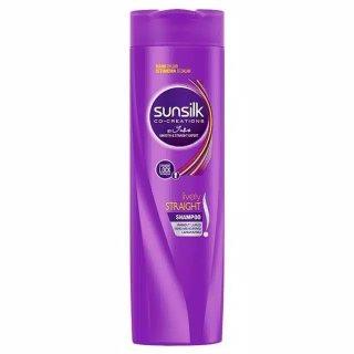 Sunsilk Lively Straight Shampoo