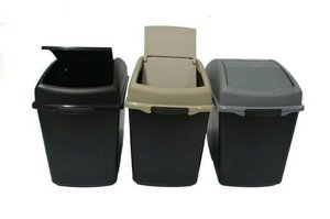 Exclusive Tempat Sampah Mobil Besar Limited