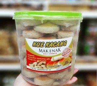 Mak Enak Kue Kacang