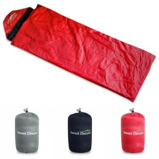30. Sleeping Bag untuk Tidur Nyaman di Alam Terbuka