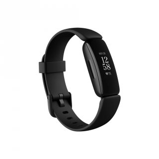 FITBIT Inspire 2 Fitness Trackers - Black