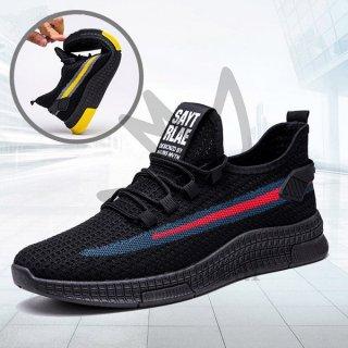 Sepatu Sneakers Pria Casual Import - SNK7014
