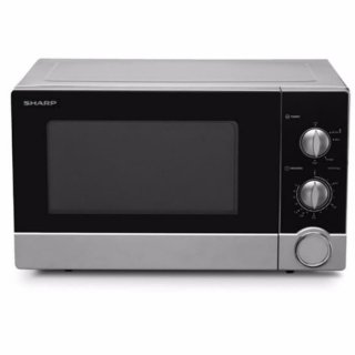 Sharp R-21D0(S)IN Straight Microwave Oven