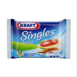 KRAFT Singles Light