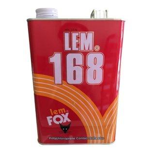 Lem Fox Kuning 168