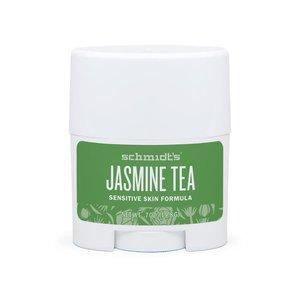 Natural Deodorant Schmidt's Jasmine Tea Sensitive Skin