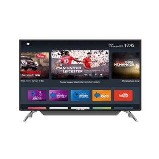 LED POLYTRON SMART ANDROID TV 43 INCH PLD 43AS1558