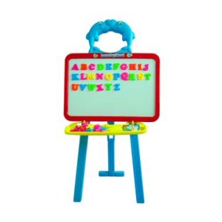 Ocean Toy 3660A Papan Tulis Standing Learning Easel