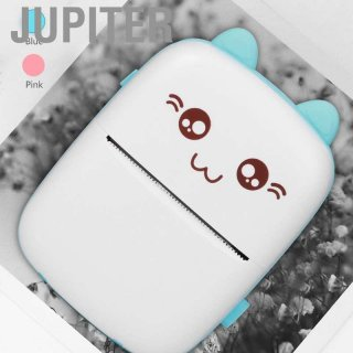 Jupiter Printer Foto Mini Bluetooth