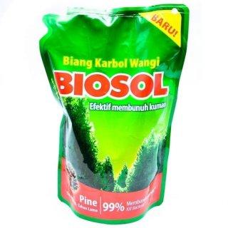 Biosol Biang Karbol Wangi