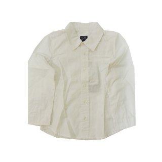 B. Nosy Boys Long Shirt White