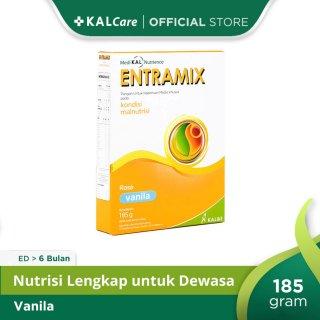 Entramix