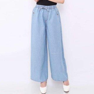 Eve Maternity CPKULOT Kulot Jeans Celana Panjang Wanita