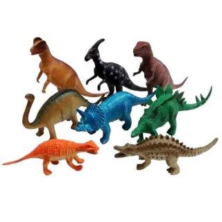 Mainan Edukasi Anak Dunia Dinosaurus Dinosaur Dough Dino World