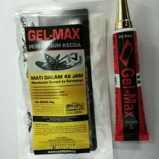 Gel-Max Gold