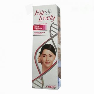 Fair and Lovely Multivitamin