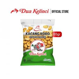 Dua Kelinci Kacang Koro Original