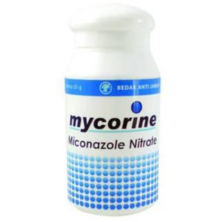 Mycorine Bedak Anti Jamur
