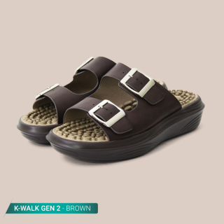 Kozuii K-Walk Sandal Refleksi Kesehatan