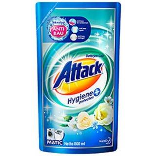 Attack Hygiene Plus Protection Liquid