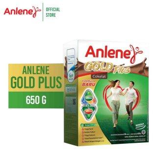 Anlene Gold Plus