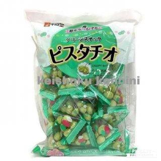 Sennarido Pistachio Green Snack Japan 90 gram