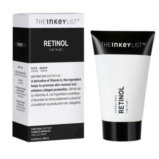 The Inkey List Retinol Face Serum