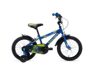 Sepeda Polygon Crosser 16 Inci