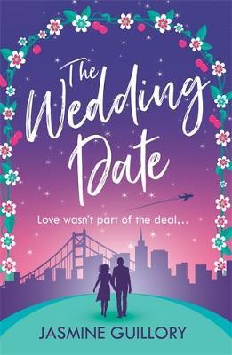 The Wedding Date oleh Jasmine Guillory
