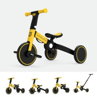 Uonibaby 4-in-1 Trike