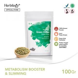 Herbilogy Green Coffee