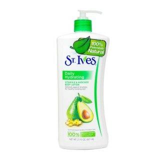 St. Ives Daily Hydrating Vitamin E & Avocado