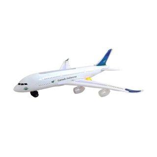 Mainan Pesawat Air Bus