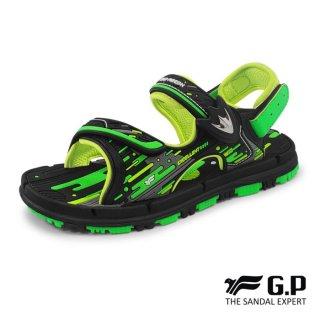 Sepatu Sandal Anak Laki-Laki Gold Pigeon GP Kids Excel G0701B
