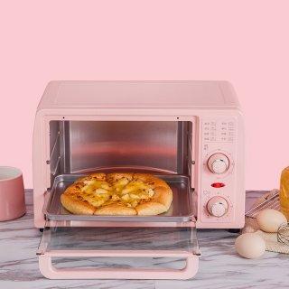 13. Oven Listrik untuk Istri yang Hobi Baking