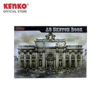 Kenko Sketch Book SKB-A3-50
