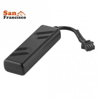 San-baru tk205 GPS Tracker Mini