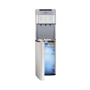 MIDEA Dispenser Air Minum Galon Bawah Stainless Steel YD-1135AS