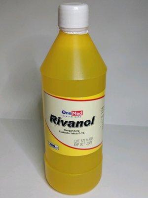 Rivanol OneMed