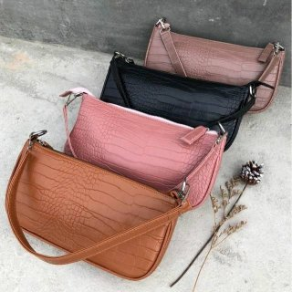 Folk Vintage Korean Bag
