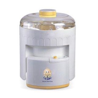 IQ Baby Steam Sterilizer Express 6 Bottles