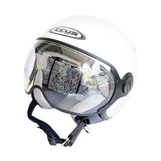 Helm Half Face Zeus ZS-210K