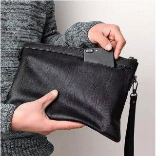 Clutch Pria Clutch Korea Hand Bag Tas Jinjing 0315