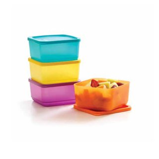 Tupperware Small Summer Fresh